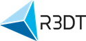 R3DT – MEET YOUR REALITY Logo