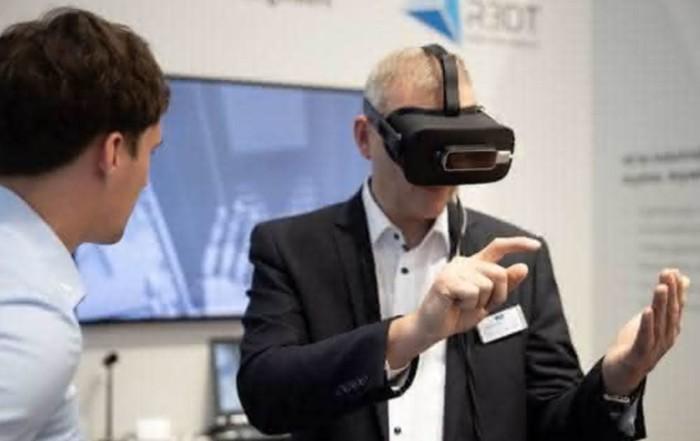 Planung mit VR
